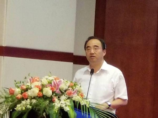 孙明高董事长应邀出席第七届中国公共部门人力资源管理论坛